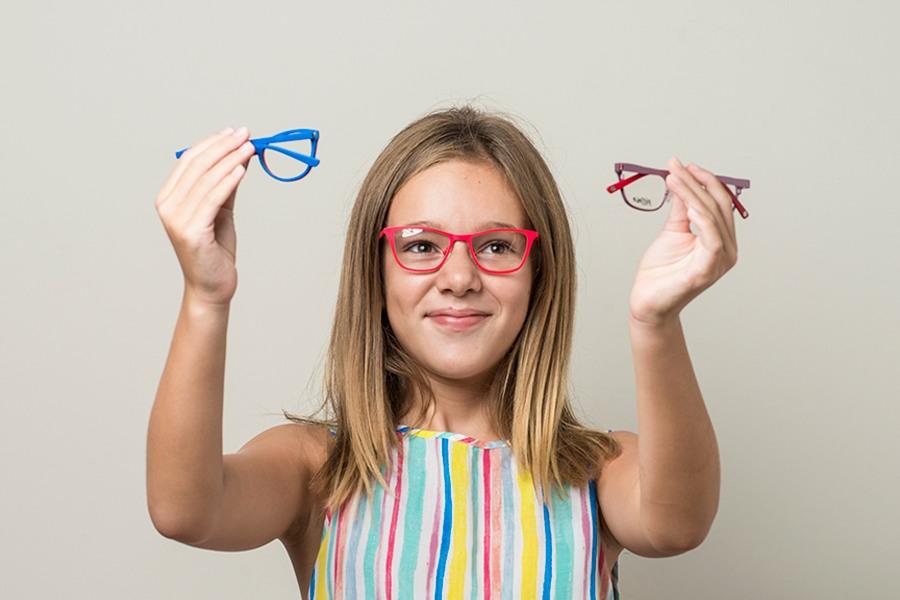ulleres-infantils