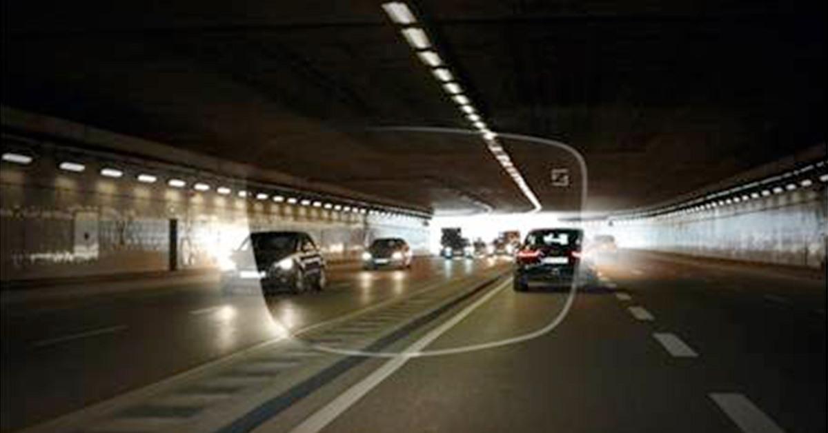 visió i conducció. ZEISS Drive Safe, lents que optimitzen la visió a l'hora de conduir