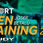 ViSPORT Open Training 2018 amb Josep Betalú