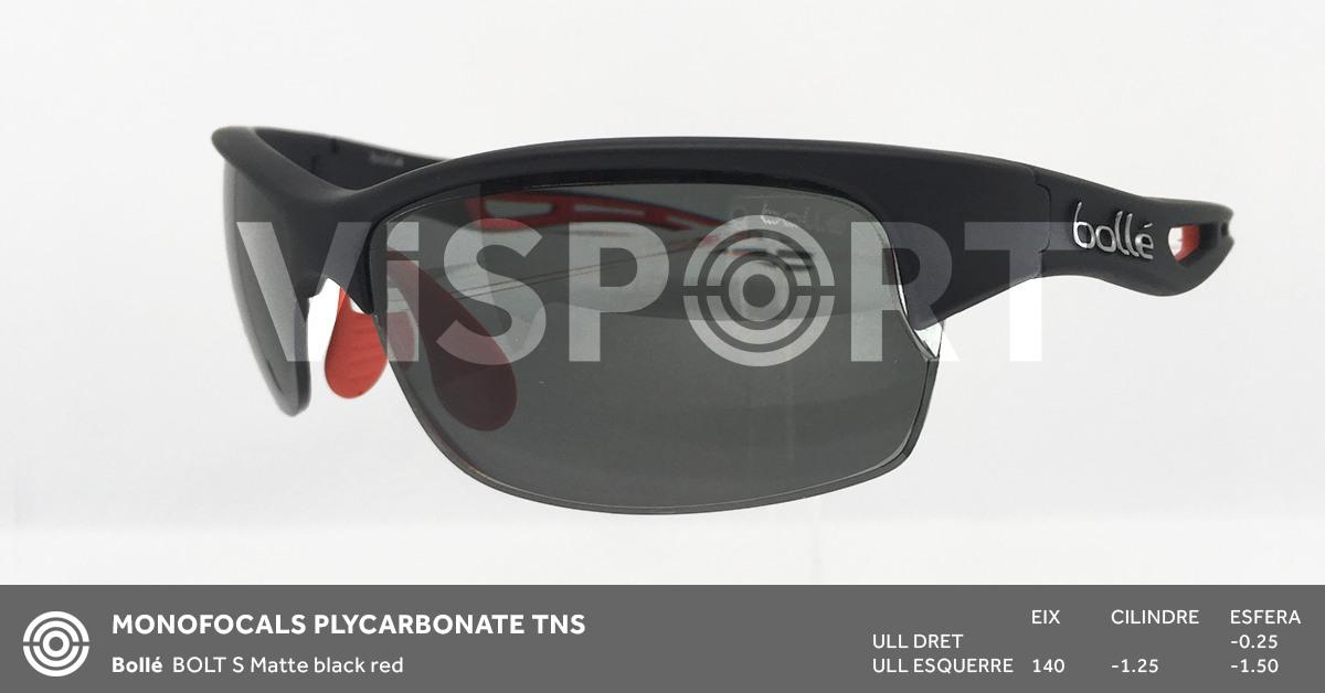 Gafas deportivas Bollé graduadas Valls