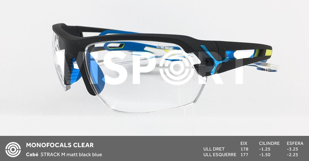 ulleres esportives graduades per miopia a reus La Creu Blanca