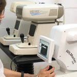 El control de la miopia