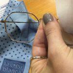 Consells per mantenir les teves ulleres en bon estat