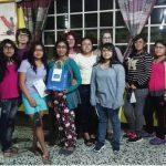 Ens desplacem a Guatemala  per millorar la vista de 12 noies