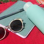 Per què és important protegir-nos amb ulleres de sol?