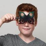 Una bona salut visual infantil per tornar a l'escola